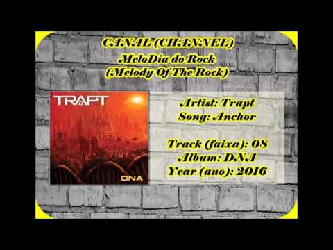 Trapt - DNA - Album 2016 - Sample - Amostra and Full Download