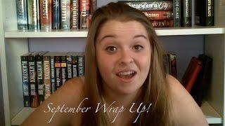 September Wrap Up | 2014 Thumbnail
