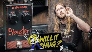 WILL IT CHUG? - EYEMASTER TC Electronic - Swedish Deathmetal Sound
