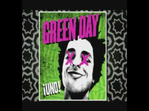 Green Day - UNO full album
