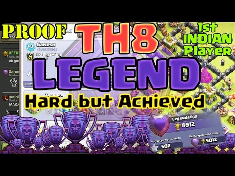 TH 8 LEGEND !👌😮 👌Check out how he reached....[Hindi]