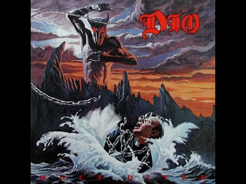 Episode 67 Dio Holy Diver 35th Anniversary mp3