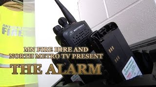 MN Fire Hire - The Alarm