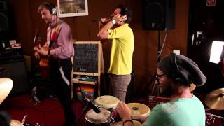 Urban Studio - Blue Nipple Boy - Inna - Hot (cover live)