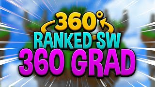 RANKED SKYWARS in 360 GRAD 🔥