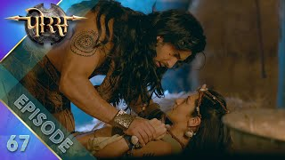 Porus   Episode 67   India's First Global Television Series Thumb