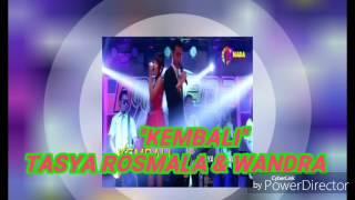 "Download Mp3 ""kembali"" Tasya Rosmala Feat Wandra Cover Voice By:smb Club"