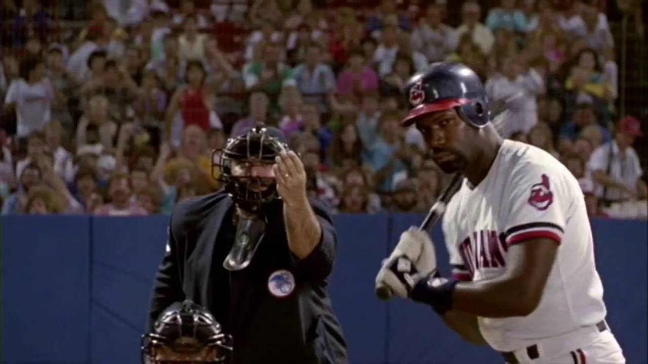 "Major League - ""The Best of Pedro Cerrano"" - (HD) - Scenes ..."