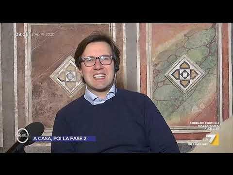 Coronavirus, Dario Nardella: