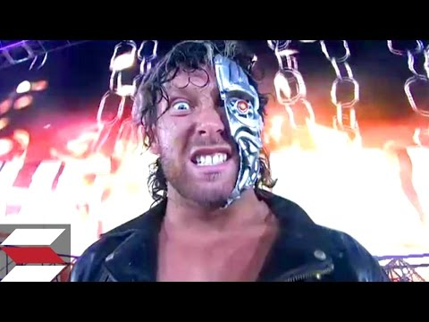 10 Wrestlers That Need to Stay Away from The WWE