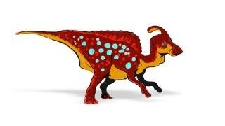 Download lagu What Color Were Dinosaurs Instant Egghead 34 MP3
