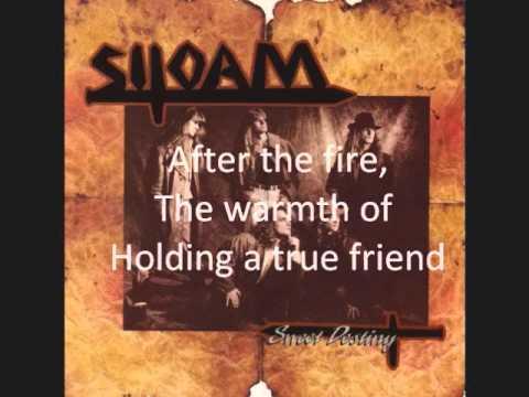 Siloam -  After The Fire (Lyrics)