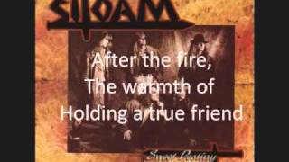 Watch Siloam After The Fire video