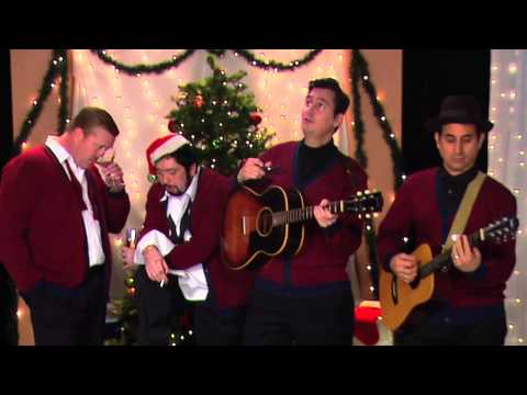 """""""My World Is Beginning Today"""" by The Misfit Toys (from Santa Claus Is Coming To Town)"""