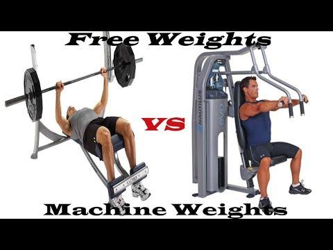 free-weights-vs-machines