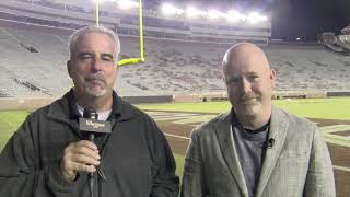 FSU surges past Boston College -- game analysis and breakdown from Warchant.com