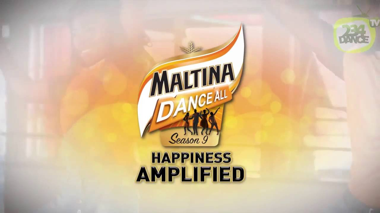 maltina dance all video download