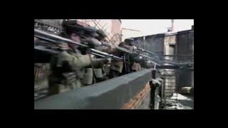 Военный Сериал! По рассекреченным архивам СССР! Все 5 по 8. Военная разведка Западный фронт