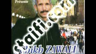 Staïfi 2010 Cheikh Zawali