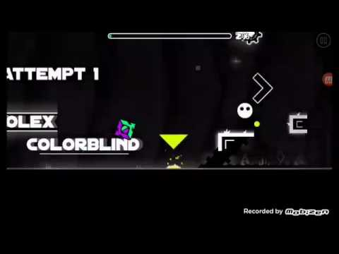 COLORBLIND By DANOLEX |Martin Gamer😃😃😃😃