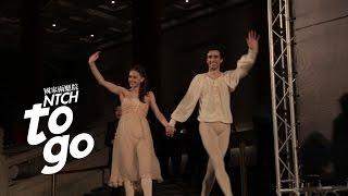 The Royal Ballet in Taiwan 皇家芭蕾旋風席捲臺灣