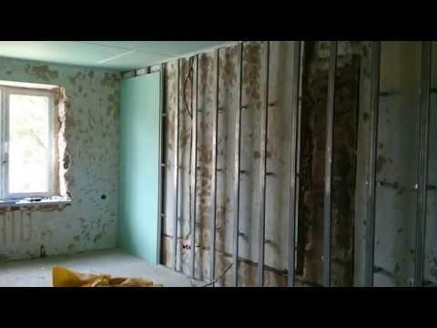 Ремонт квартир в Саратове Отделка в новостройках