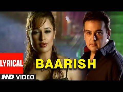 "lyrical-video-song-""baarish""-adnan-sami-super-hit-album-""kisi-din""-feat.-yuvika-chaudhary"