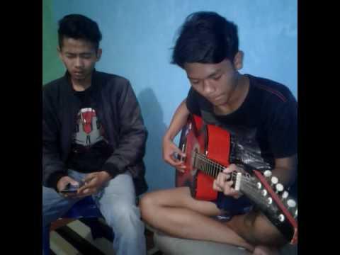 Merinding, Cover Lagu Opick Khusnul Khotimah BY (Galih,ilham)