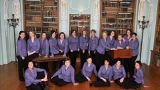 Ubi caritas Ola Gjeilo Vocaal Ensemble Kerkrade