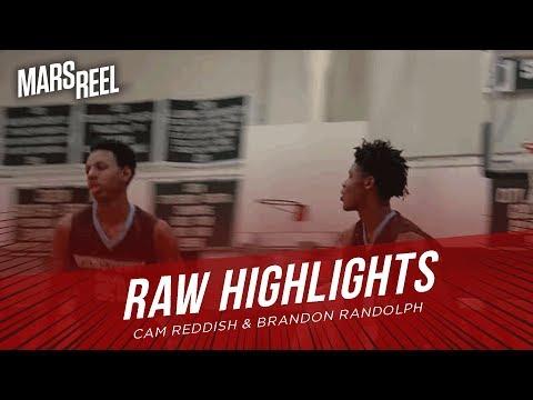 Cam Reddish & Brandon Randolph Lead Westtown Over Shipley | RAW HIGHLIGHTS