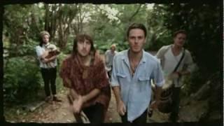 Jinja Safari - 'Hiccups'