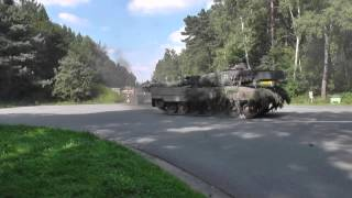 Sand Staub Panzer,Großes Bundeswehr Sommermanöver !! Big germanarmy summer exercise!!