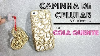 CAPINHA DE COLA QUENTE | por Adriene Karoline