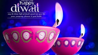 Happy Diwali - Victory Of Light Over Darkness
