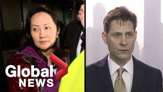 What Huawei CFO's bail means for Canadian ex-diplomat detained in China?