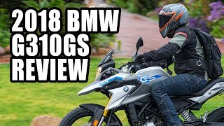 Research 2018                   BMW G 310 GS pictures, prices and reviews