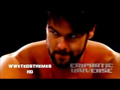 "2011: Justin Gabriel 12th Theme Song-""All about the Power"" [CD-Quality]"
