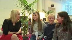 Toimittaja Sanna Ukkola ei kannata mitään puoluetta