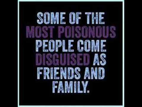 Betrayed By Family