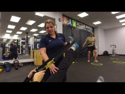 ActiveLife Rehab And Wellness Tour