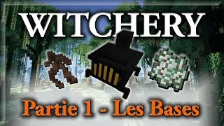 Video [TUTO] Witchery - Partie 1 - Les Bases download MP3, 3GP, MP4, WEBM, AVI, FLV September 2017
