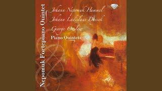 Quintet in G Major, Op. 76: III. Romanza. Andantino molto cantabile
