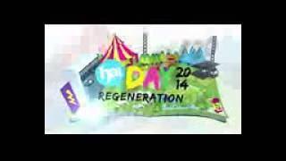 VuClip cc Endank Soekamti feat Kemal Palevi   Luar Biasa Live at Hai Day 2014