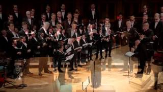Rise Up, Shepherd and Follow - Kirby Shaw - Forte Toronto Gay Men's Chorus