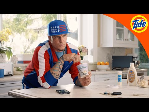 Tide Cold Callers - Vanilla Ice   Turn to Cold with Tide