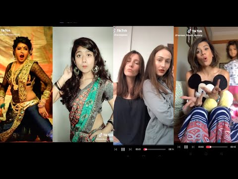 new-tiktok-trending-romantic&funny-videos-of-rashik-khairwar,nisha-bhatt,anam-darbar,saloni-singh,