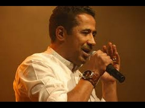 Cheb Khaled his greatest success song in Antwerp Belgium  ( HD )