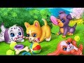 Puppy Love My Dream Pet - Android gameplay - Fun Baby Play & Learn