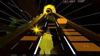 Audiosurf 2: Ninja Turbo (Sin Project - Drugs)