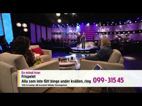 Linda Bengtzing & Lena O Björkén - Som En Bro Över Mörka Vatten